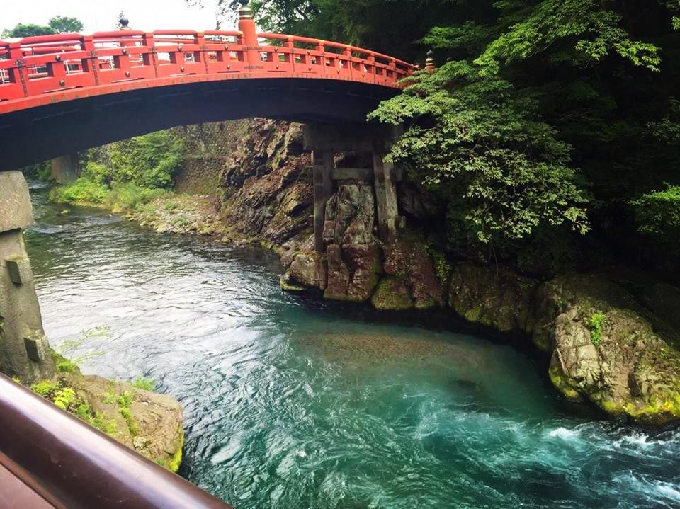 shinkyo water
