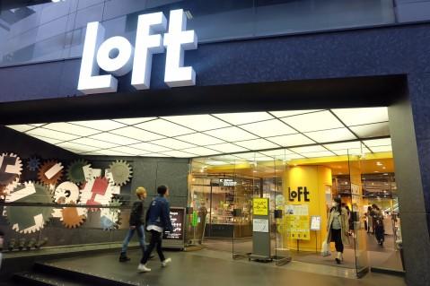 Image result for loft japan